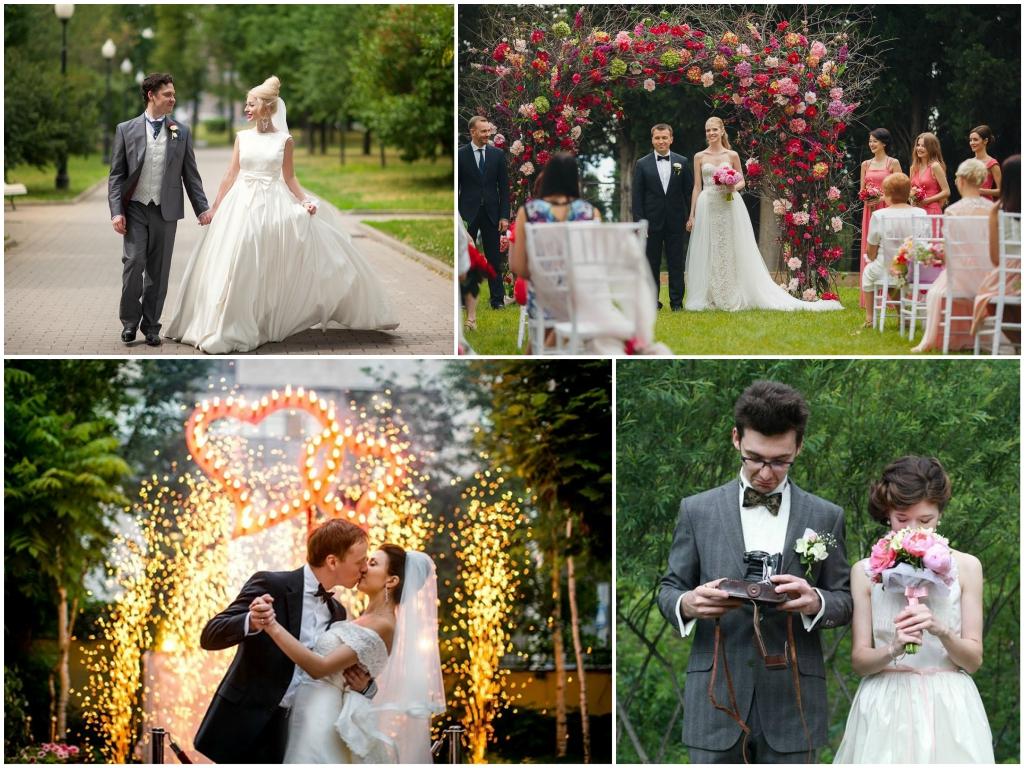 Июнь день для свадьбы
