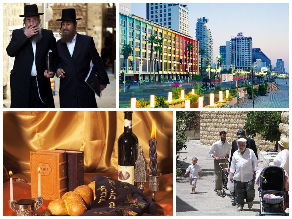 свадьба в израиле день недели
