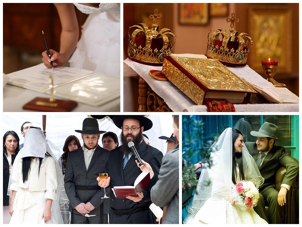 свадьба в израиле официальное бракосочетание