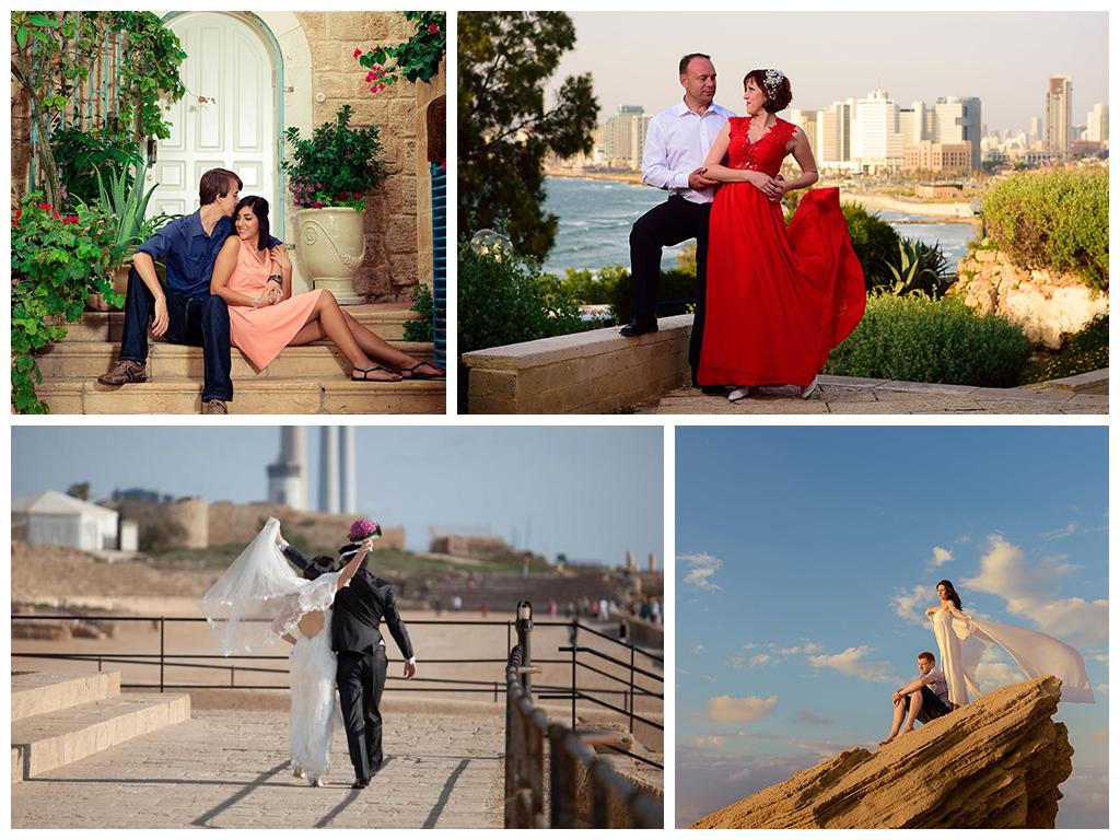 свадьба в израиле где провести