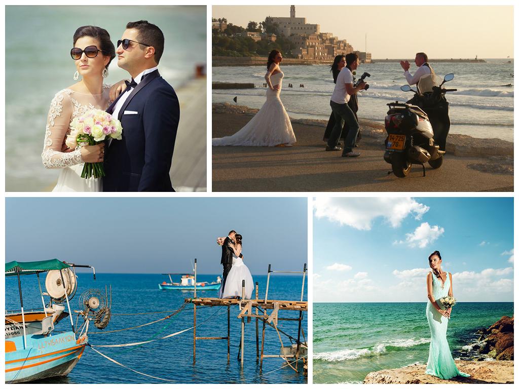 свадьба в израиле тель-авив