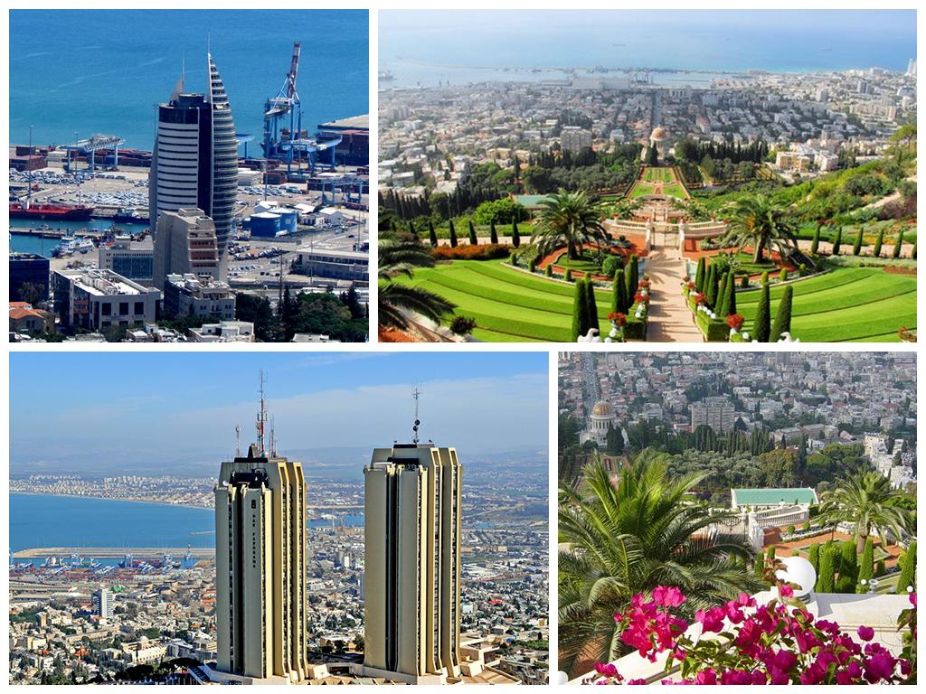 свадьба в израиле хайфа