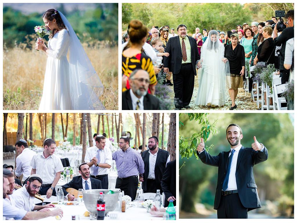 свадьба в израиле сколько стоит