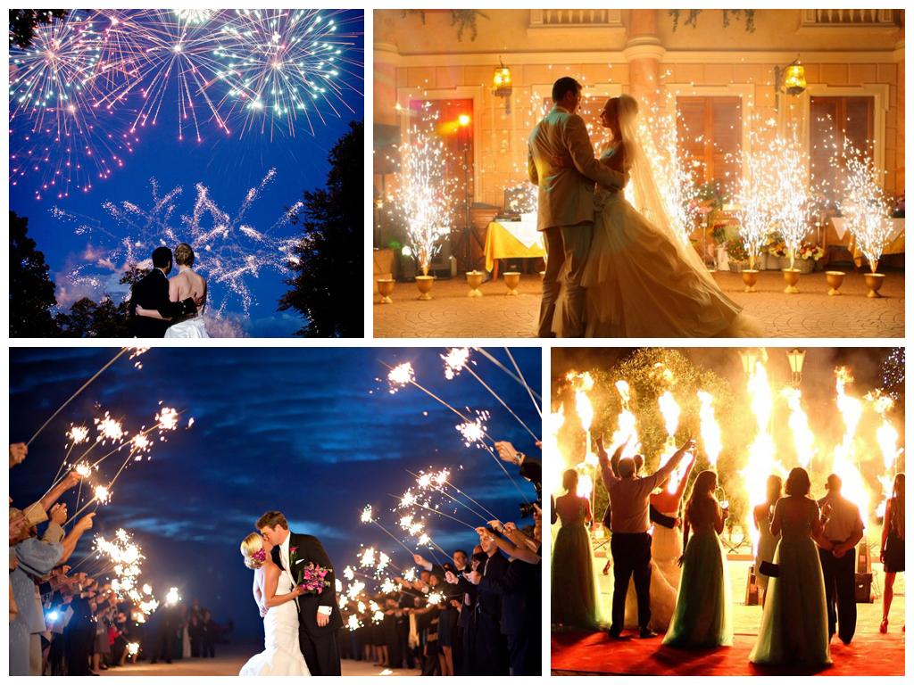 Сценарий свадьбы в королевском стиле