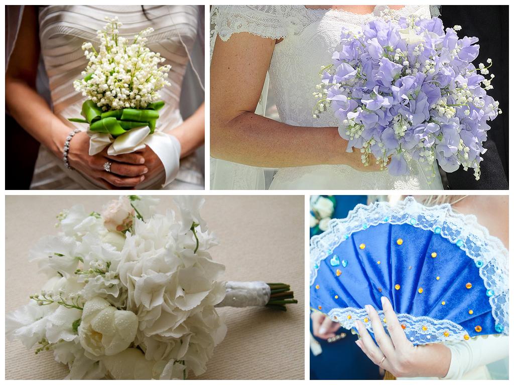 Одежда молодоженов и гостей на свадьбе в королевском стиле