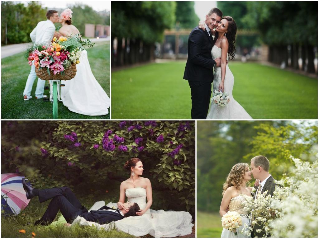благоприятные дни для свадьбы в мае