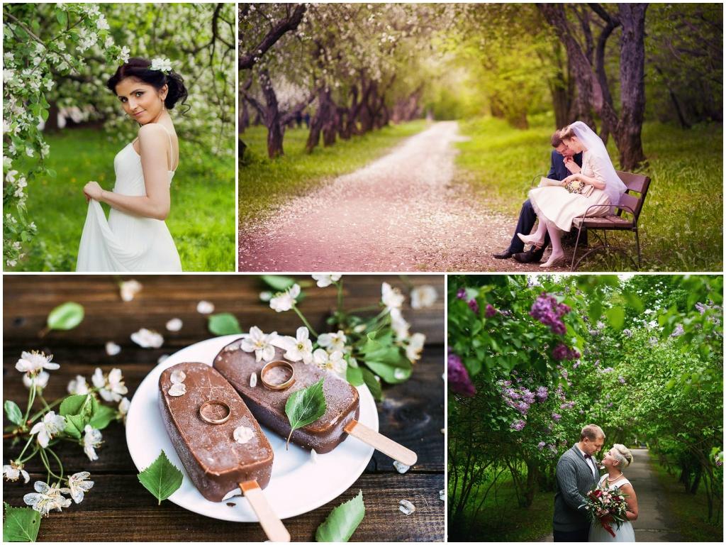 свадьба в мае приметы