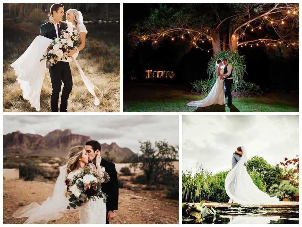 свадьба в шатре Фотосессия на природе