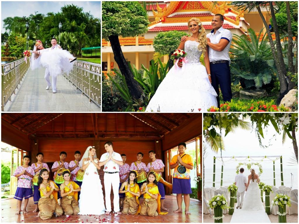 свадьба в таиланде пхукет