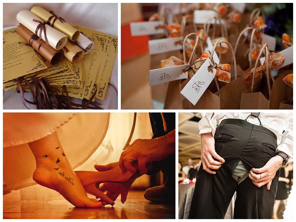 Как рассчитать свадебный бюджет. Определяем примерный порядок цен на организацию банкета, наряды молодоженов, обручальные кольца, оформление свадьбы, транспорт и услуги всех подрядчиков.