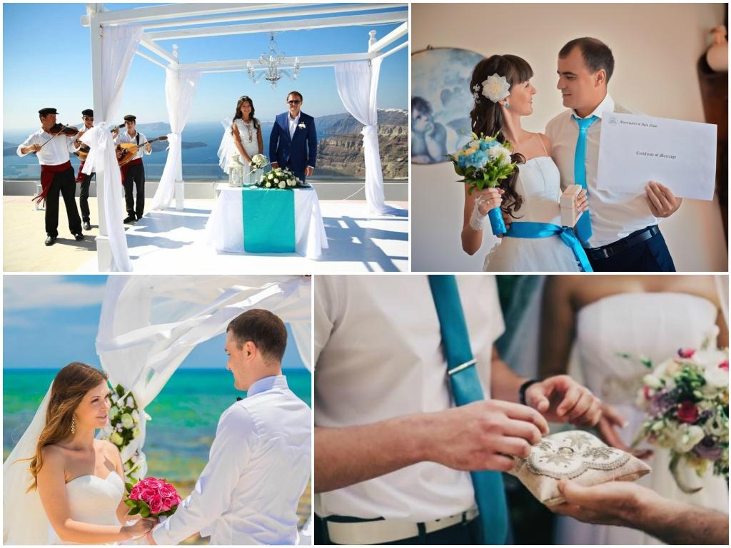 официальная свадьба на кипре цена