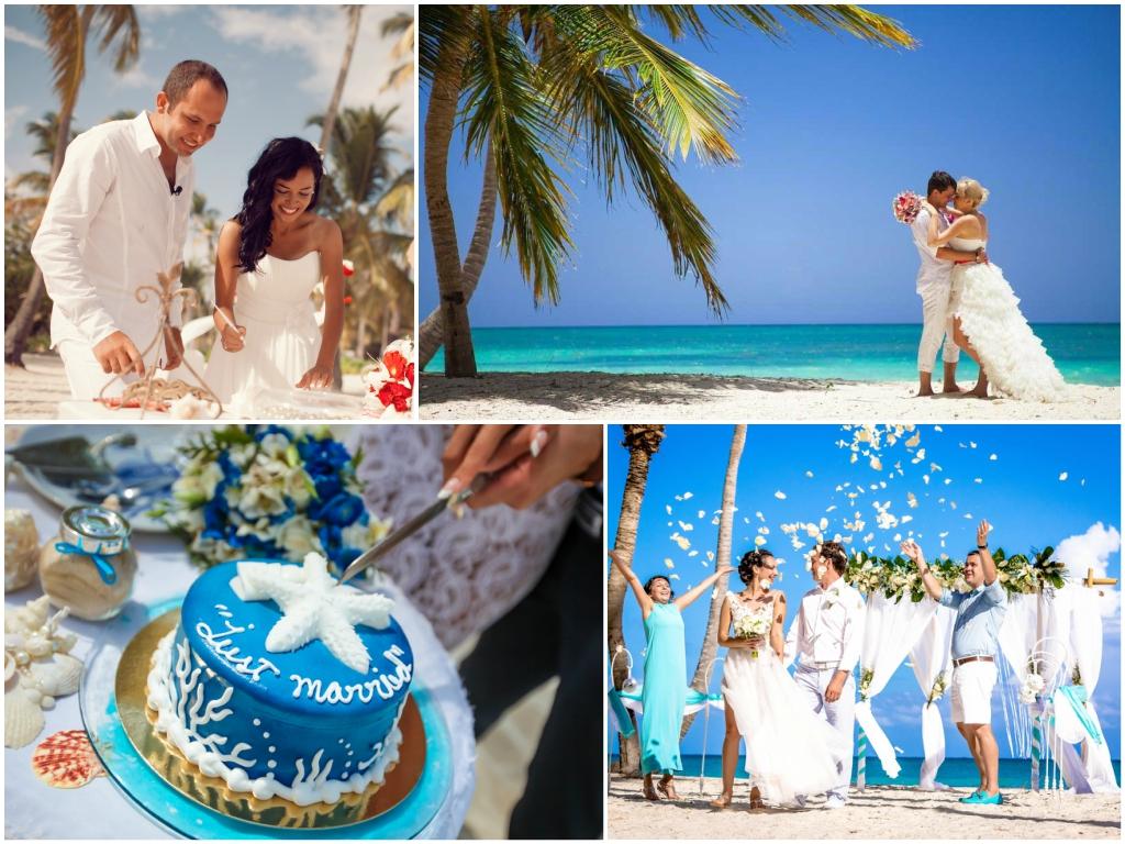 где провести свадьбу на доминикане