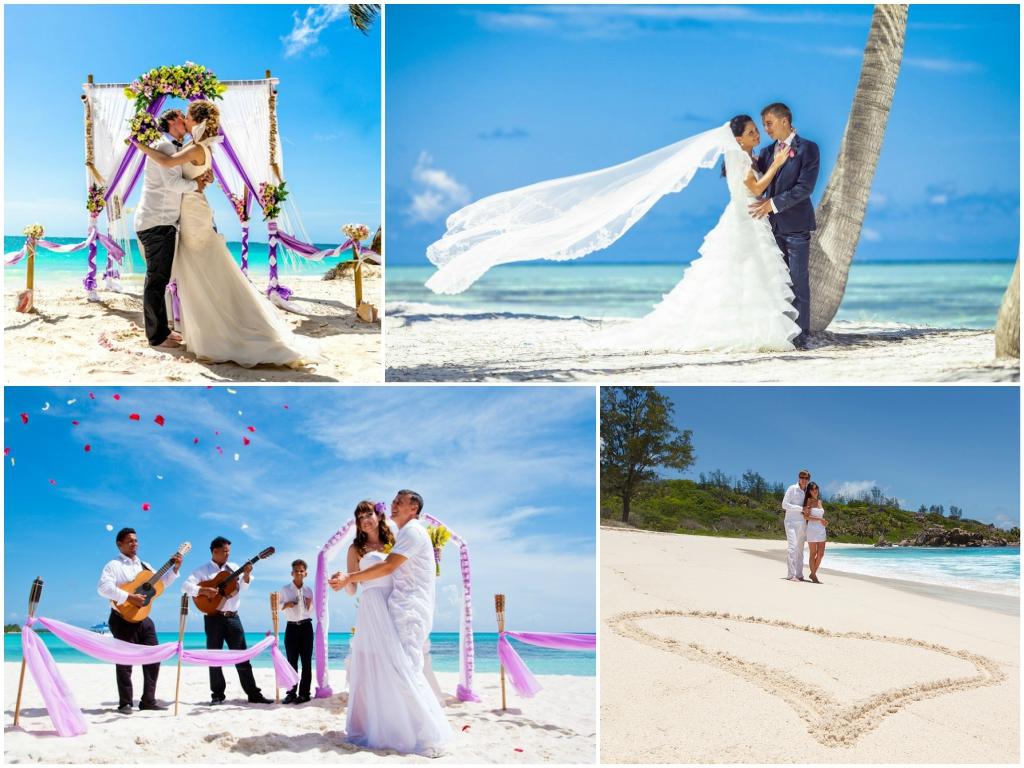 сценарий свадьбы на доминикане