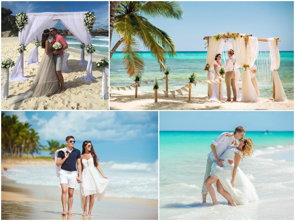 символическая свадьба на доминикане цена