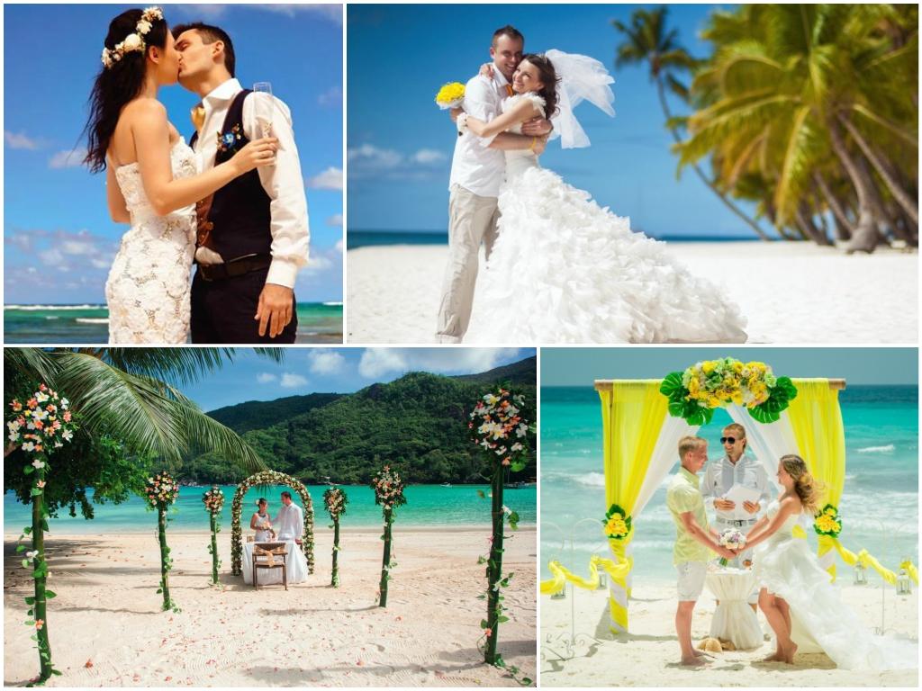 свадебная фотосессия на доминикане