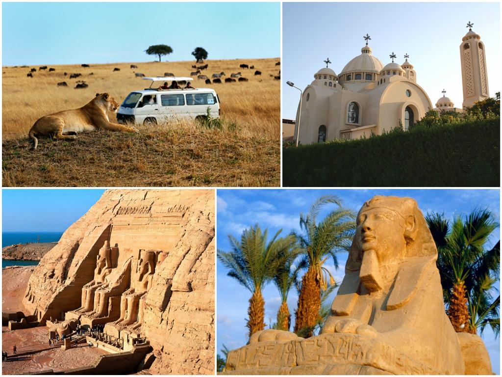 свадьба в хургаде в египте