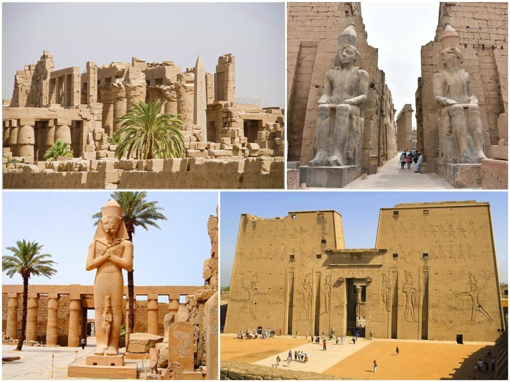 свадьба в луксоре в египте