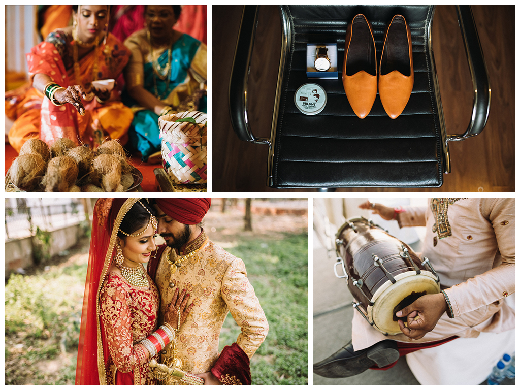 Сколько стоит церемония бракосочетания в Индии