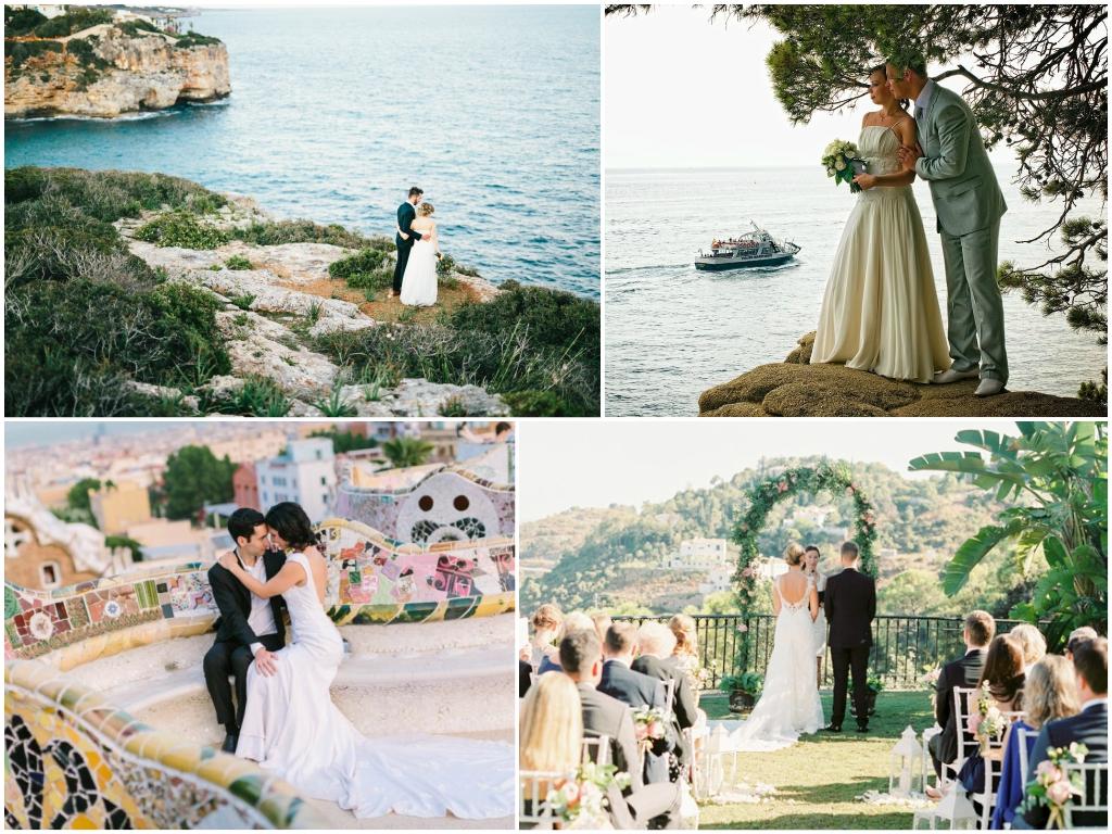 свадьба в испании документы