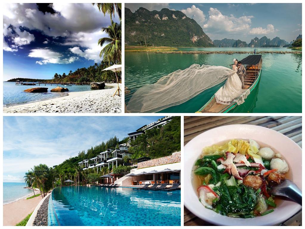 где провести свадьбу в таиланде