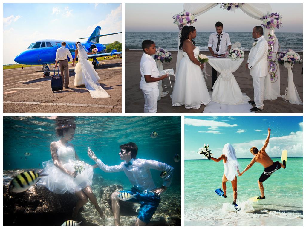 свадьба в турции фотосессия
