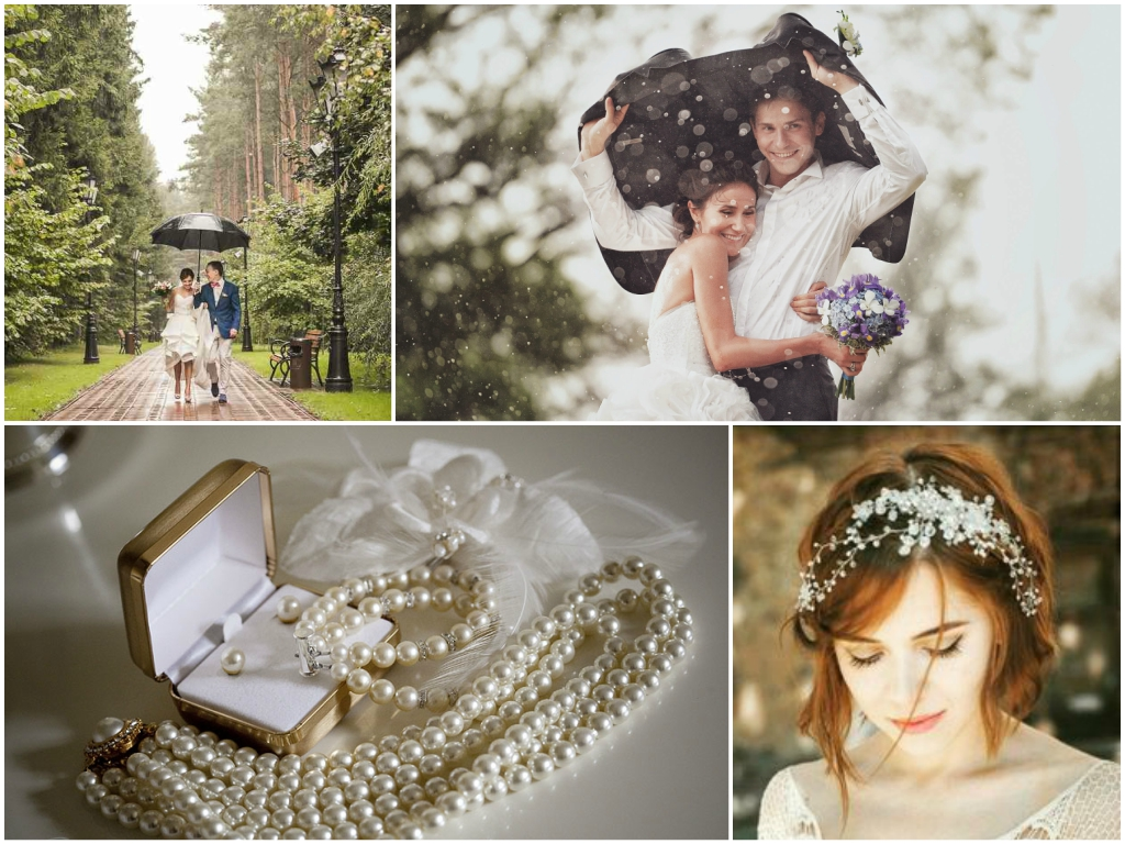 Свадебные приметы для жениха - Санкт-Петербург