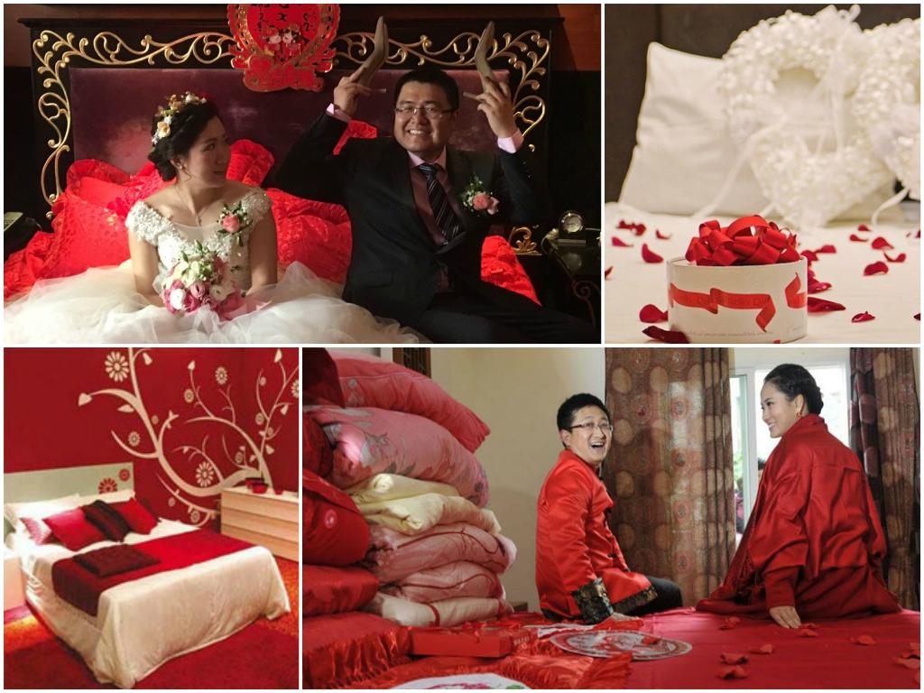 свадебные традиции, обычаи и обряды китая