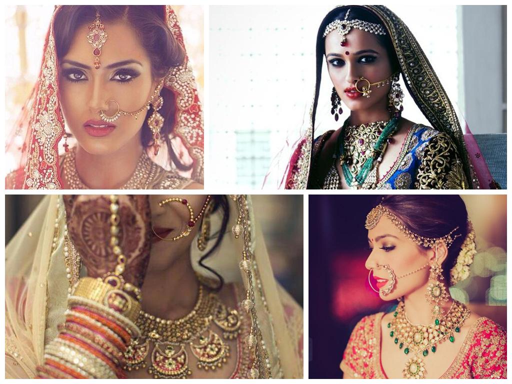 свадебные традиции в индии
