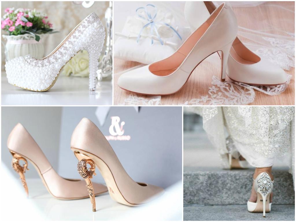 свадебные туфли спб недорого