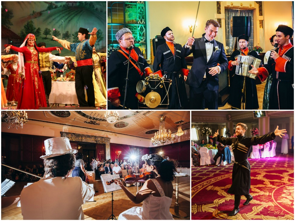 Обычаи и традиции татарской свадьбы - Санкт-Петербург