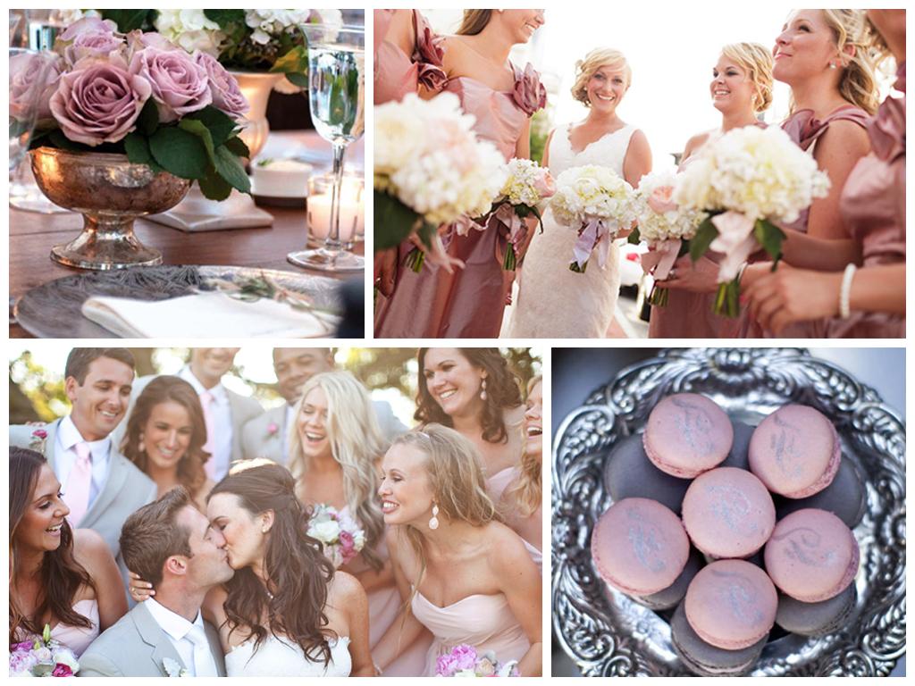 Топ актуальных осенних свадебных цветов. Стильные цвета для свадьбы осенью