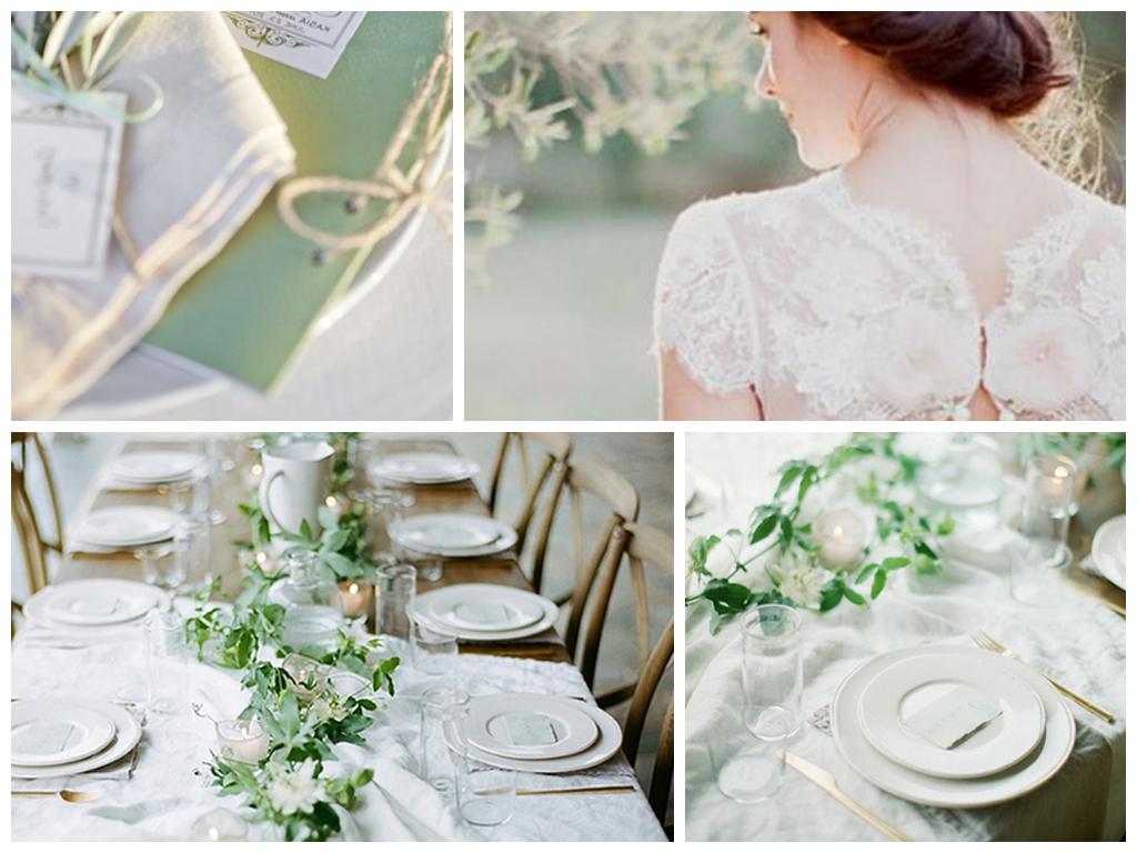 Desert sage. Топ актуальных осенних свадебных цветов. Стильные цвета для свадьбы осенью