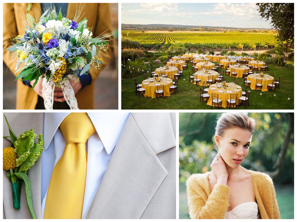 Oak Buff. Топ актуальных осенних свадебных цветов. Стильные цвета для свадьбы осенью