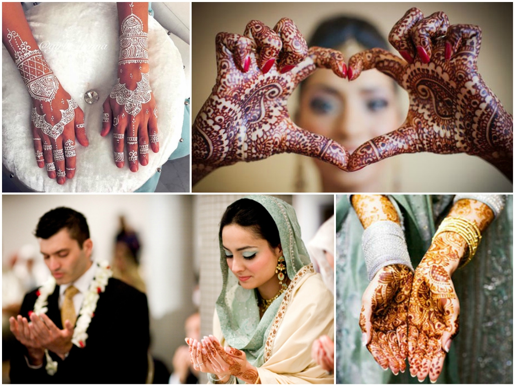 Muslim Marriage Beliefs Rules amp Customs  GuideDoc