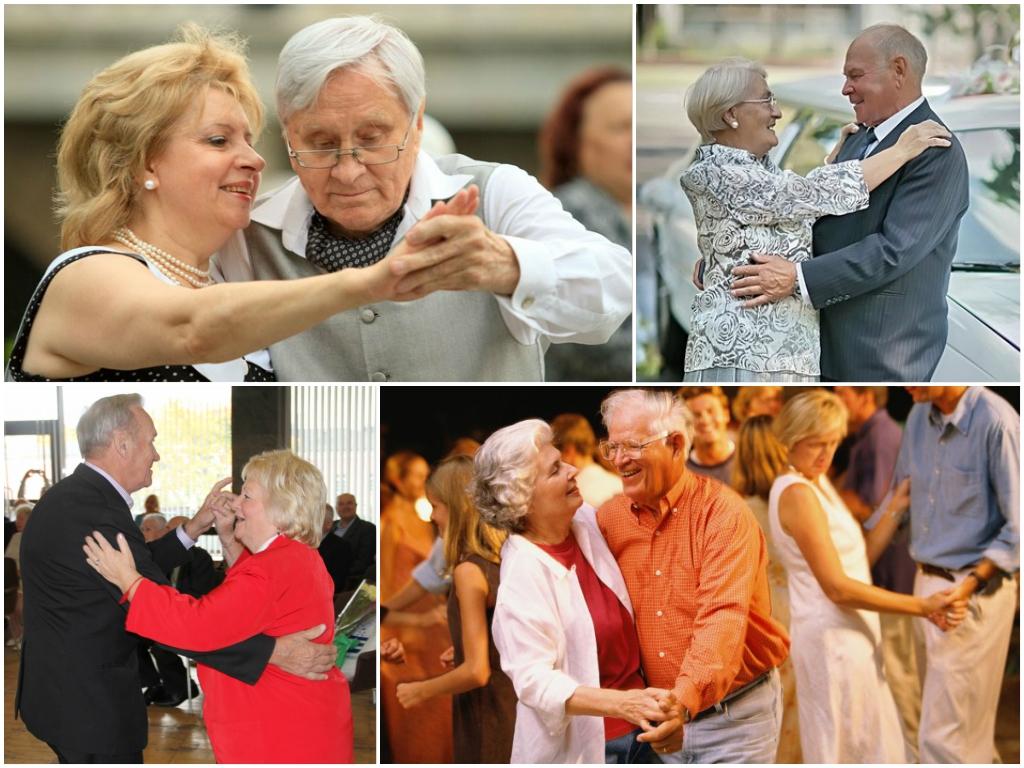 свадебные традиции золотая свадьба фото