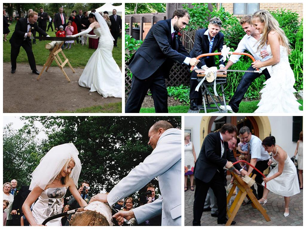 Старинные традиции немецкой свадьбы - Санкт-Петербург