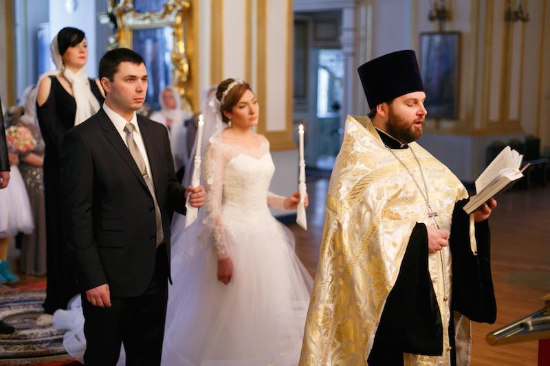 венчание, фото, 2015, священник