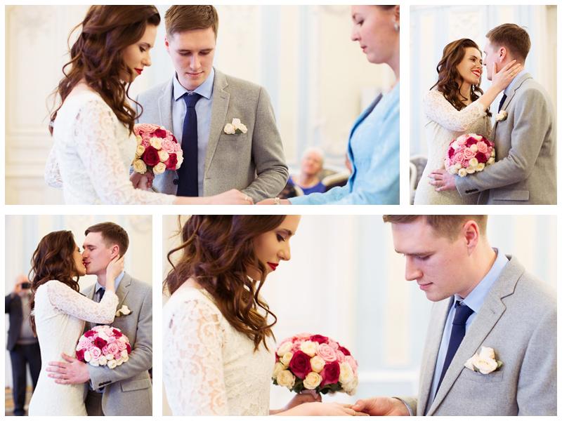 Дворец бракосочетания 2 фото