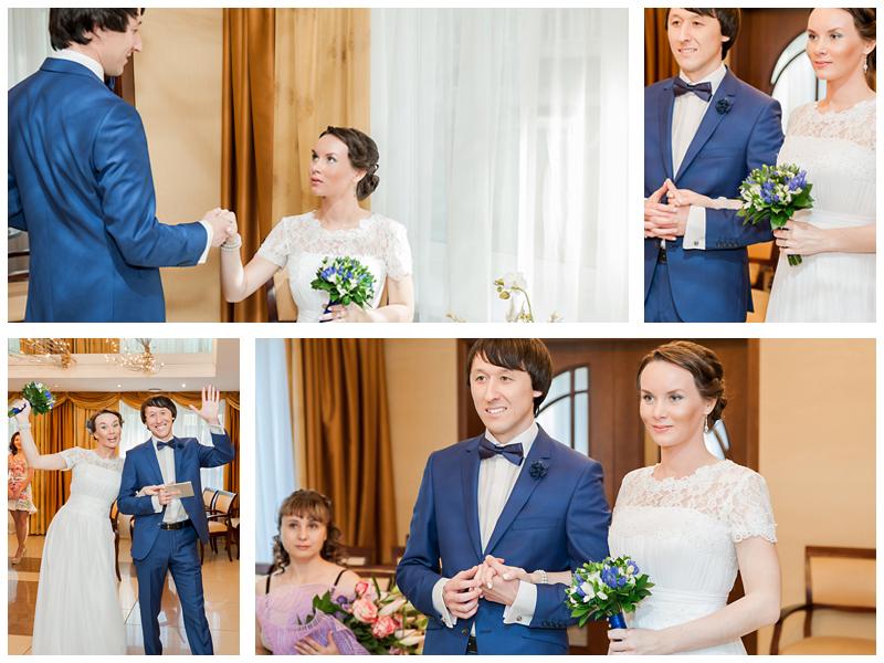 Василеостровский отдел ЗАГС