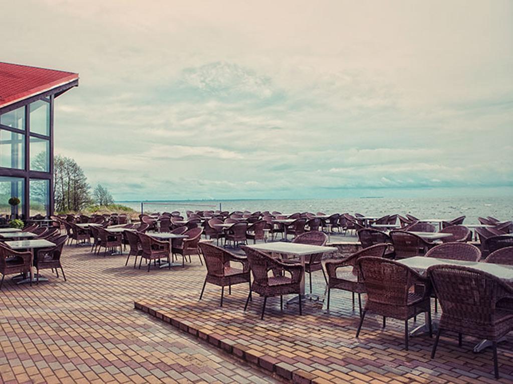 Ресторан Санкт-Петербург Макрель