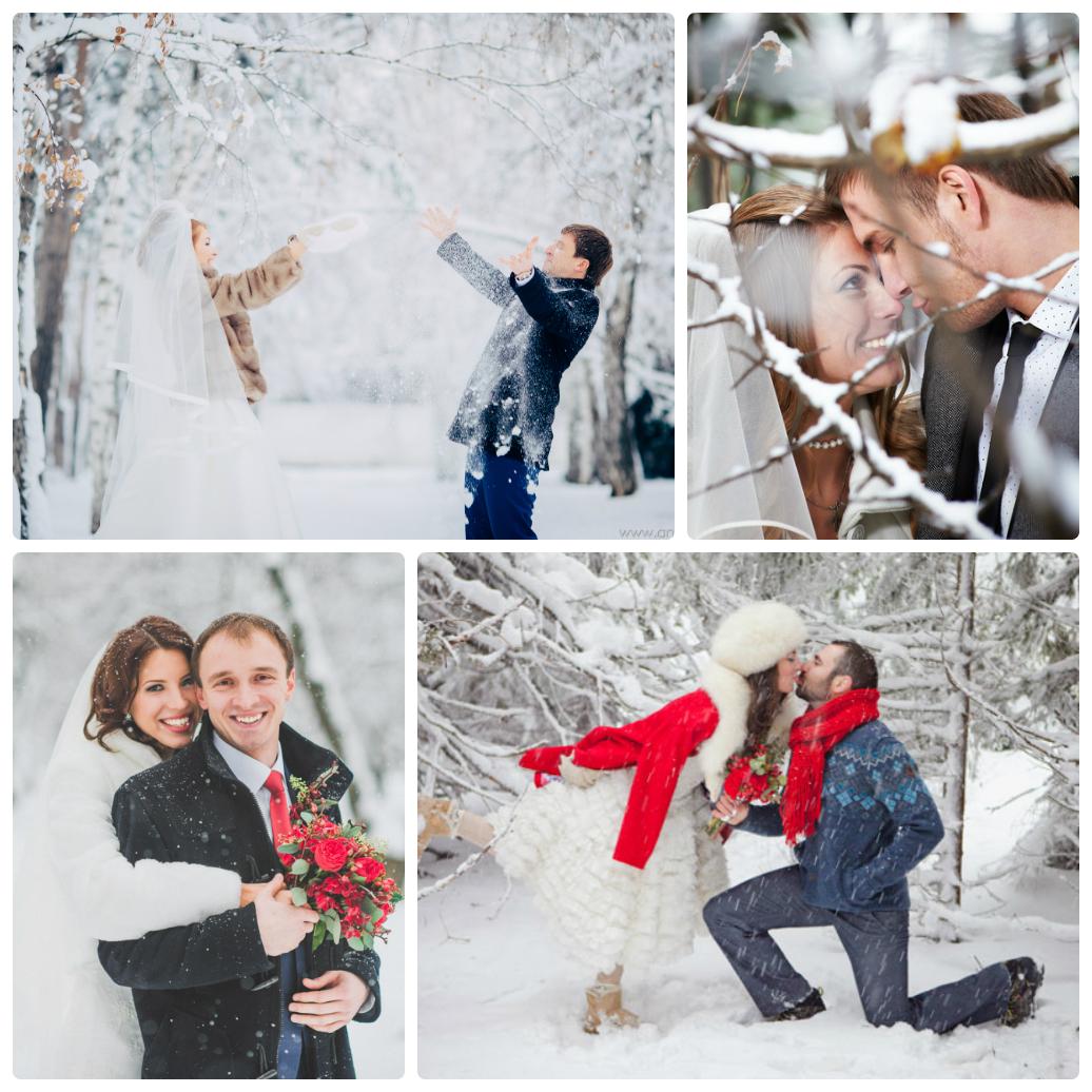 Идеи для зимний фото